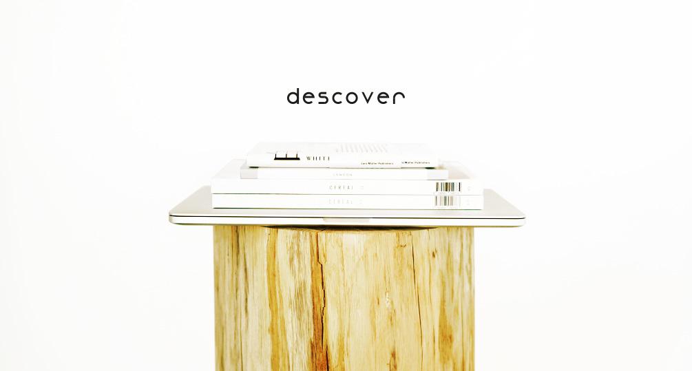 descover